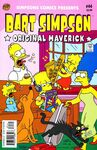 Bart Simpson-Original Maverick