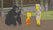 Gorillas on the Mast 1