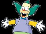 Klaun Krusty