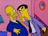 Враг Гомера