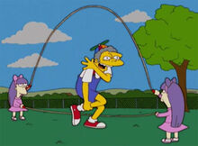 Moe pula corda gemeas