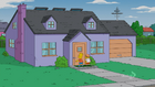 Prof. Frink's House