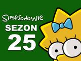 Sezon 25