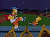 Tańczący Homer