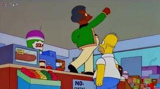 -I Simpson- Foreigner - Hot Blooded (Sub Ita)