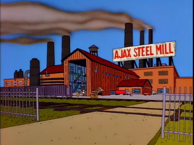 Estate gay mill real