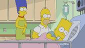 Bart's Not Dead promo 1
