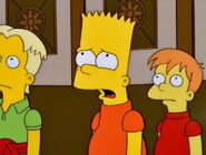 Bart vs. Lisa vs. the Third Grade 71A