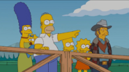 Couch Ranch couch gag (5)