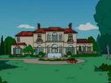 Fat Tony's house