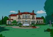Fat Tony House