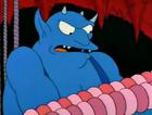 Ironic Punishment Demon