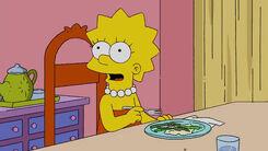 Lisa Simpson 2