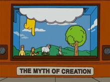 Mito criação museu