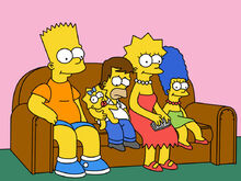 Simpsons ao contrario