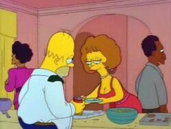 Wojna Simpsonów