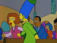 Bart's Girlfriend 124