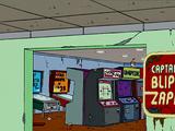 Captain Blip's Zapateria