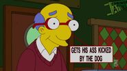 Homer Scissorhands 70