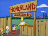 Homerland (Theme Park)
