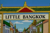 Little Bangkok