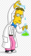 Sciencetist Frink