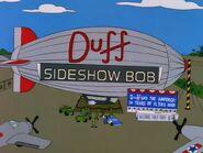 Sideshow Bob's Last Gleaming 83