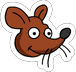 Tapped Out Bitey Icon
