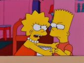 Le Journal de Lisa Simpson