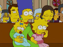 Marge lisa funeral pescadores