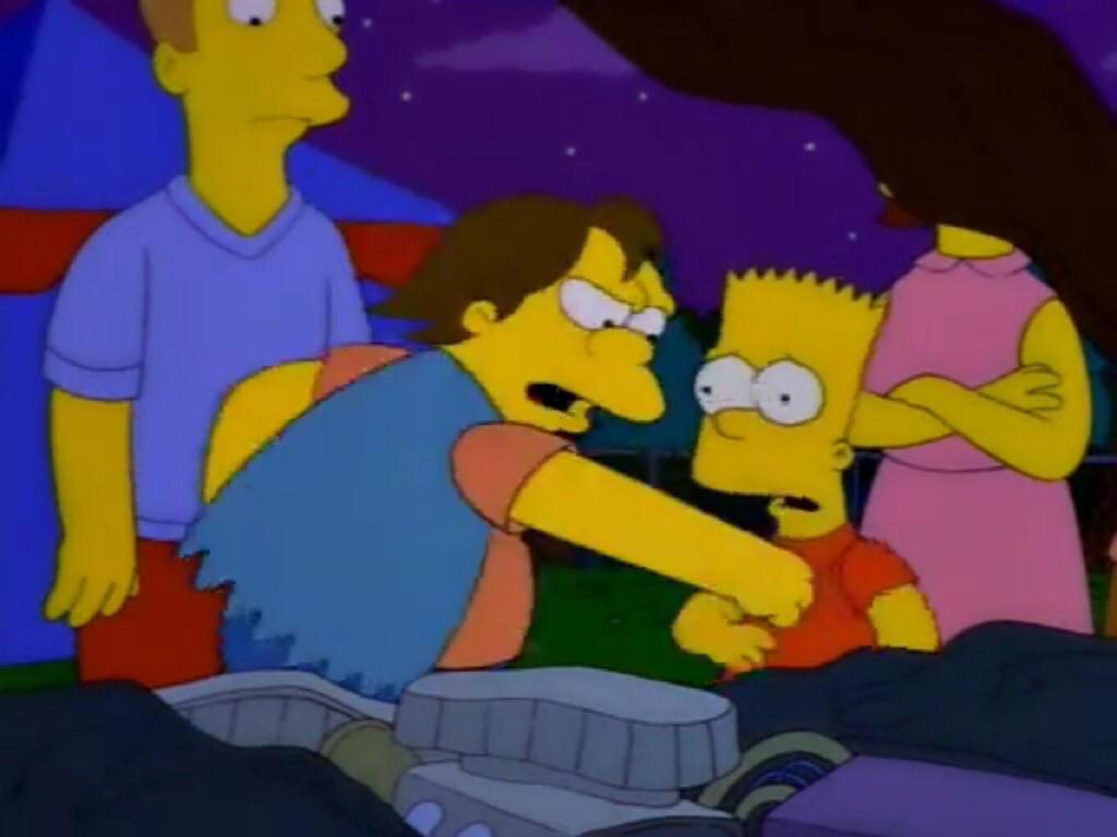 Nelson Muntz | Simpsons Wiki | FANDOM powered by Wikia