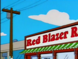 Red Blazer Realty