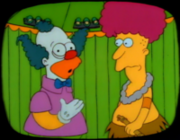 SideshowBobsfirstappearance