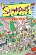 Simpsons Comics 49