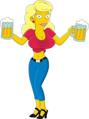 Mod Et Homer Simpson Xxx
