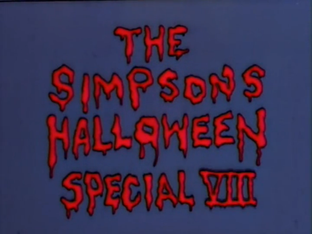 Halloween Simpsons Treehouse Of Horror.Treehouse Of Horror Viii Simpsons Wiki Fandom Powered By Wikia
