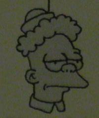 Udell Spunky Dinsdale