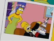 Homer & Marge's Second Wedding 3