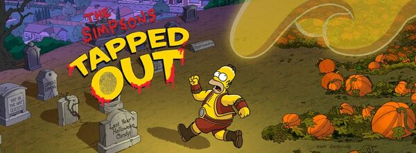 Tapped out 2013