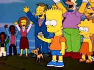 Bart's Comet 2