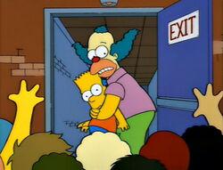 Bart Gets Famous