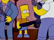 Bart shotgun