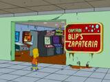 Zapateria do Capitão Blip