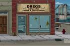 Dregs
