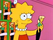 Lisa vs. Malibu Stacy 2