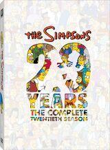 The Complete Twentieth Season