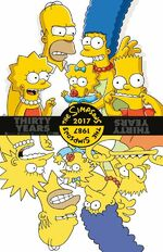 30 years of the simpsons by lorcanthehedgehog-dbgth9d
