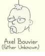 Axel Bouvier