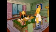 HomerAndBurnsMeetAtLast
