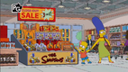 Play Set Couch Gag